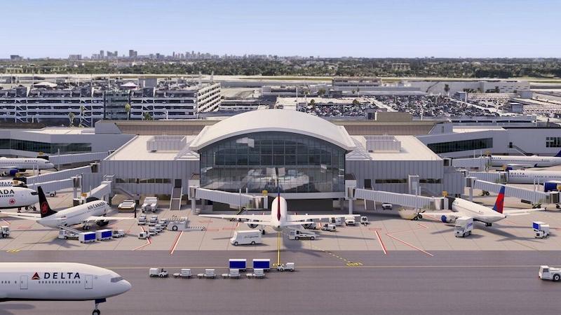 Aeroporto de Fort Lauderdale