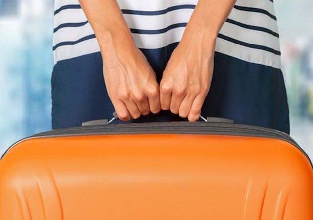 Peso e quantas malas levar para os Estados Unidos
