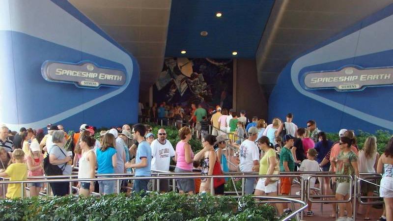 Como pular filas na Disney Orlando com o Disney Genie+