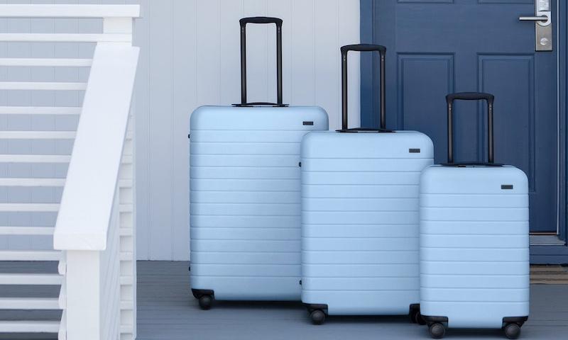 Onde comprar malas em Miami